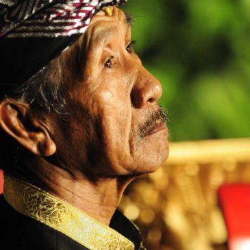 Ubud, la capitale culturelle de Bali, Indonésie