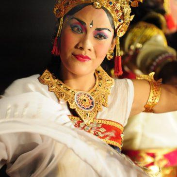 Voyage à Bali, Indonésie