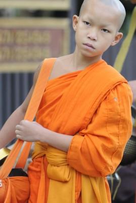 Voyage au Laos