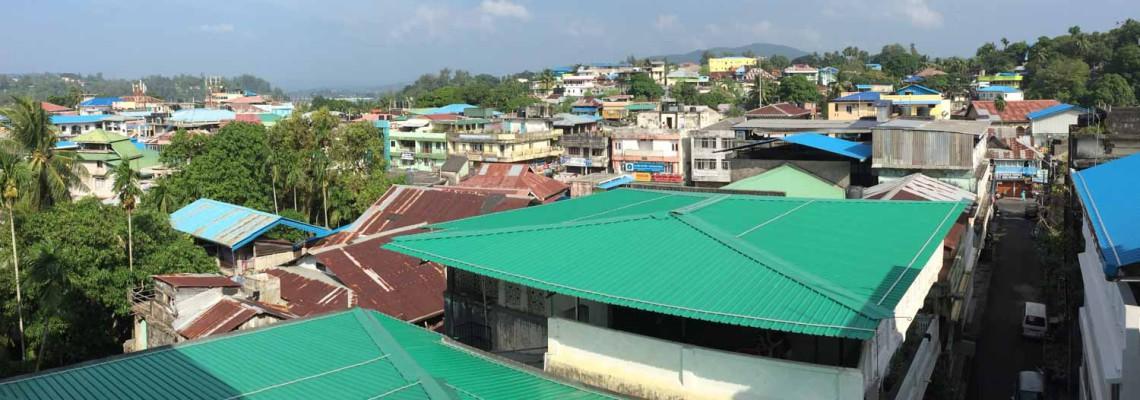 Port-Blair, Iles Andaman, Inde