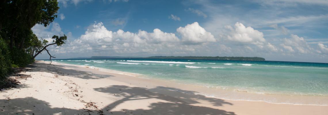 Ile Neil, Iles Andaman, Inde