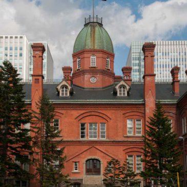 Sapporo, Hokkaido, Japon