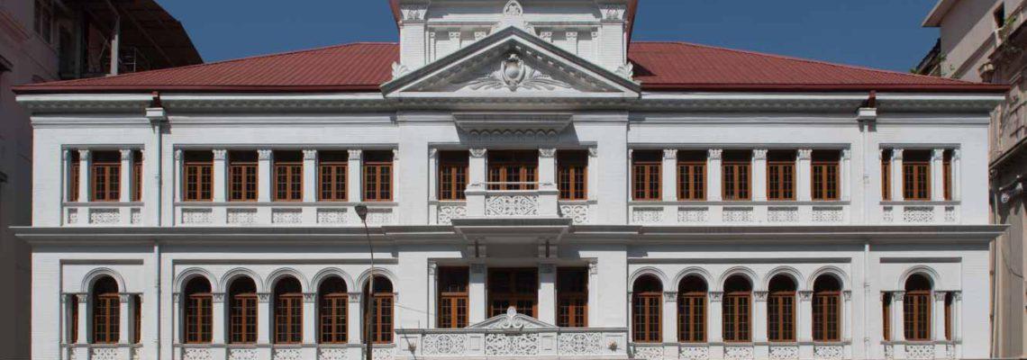 Fort, Colombo, Sri Lanka